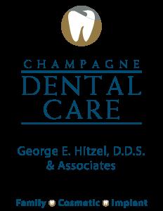 Champagne Dental George Hitzel DDS & Associates